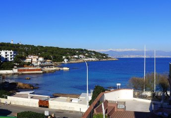 1 bedroom Apartment for rent in Antibes