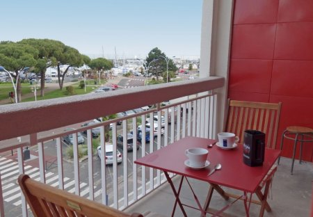 Apartment in Royan Centre, France