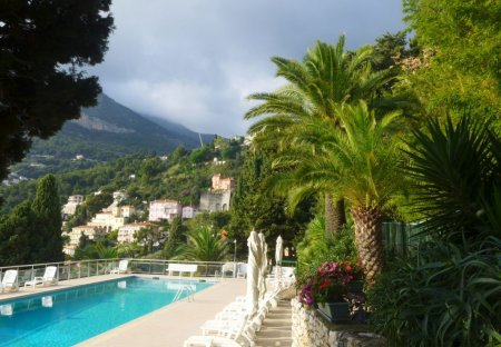 Apartment in Cabbe-Saint Roman, the South of France