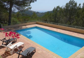 5 bedroom House for rent in Bandol