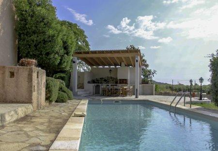 House in Santa-Lucia-di-Moriani, Corsica