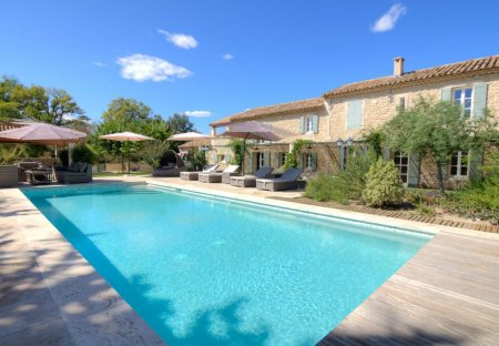 House in Ceinture Centre, the South of France