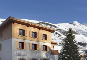 2 bedroom Apartment for rent in Les Deux Alpes