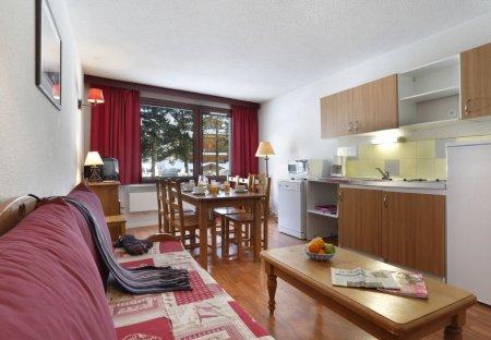 Apartment in Les Deux Alpes, France