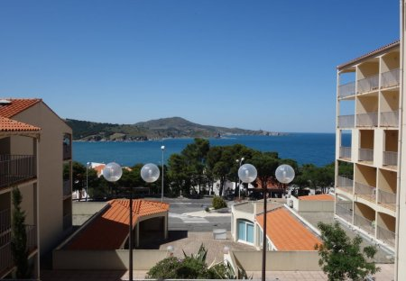 Apartment in Banyuls-sur-Mer Est, the South of France