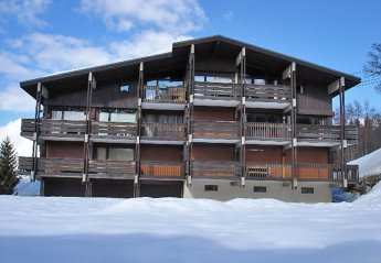1 bedroom Apartment for rent in Megeve