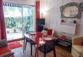 Apartment in Villers-sur-Mer, France