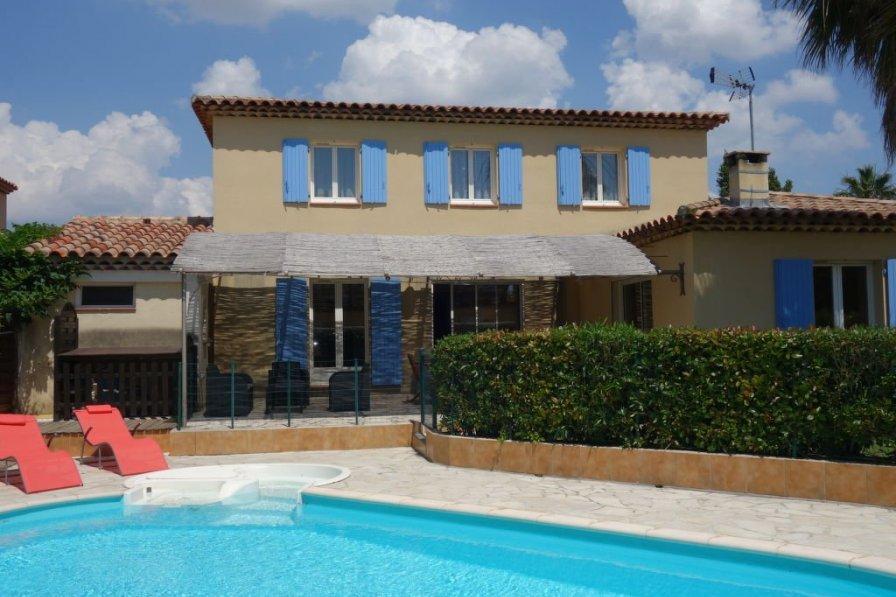 Villa in France, Saint-Cyr-sur-Mer
