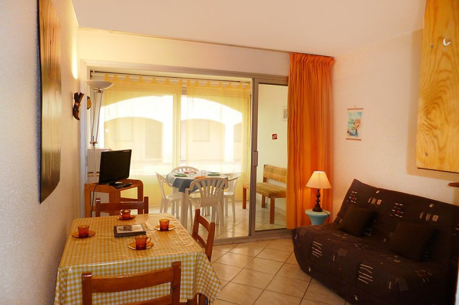 Apartment in France, Leucate