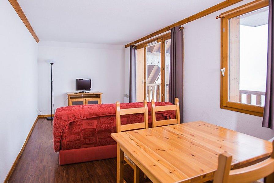 Apartment in France, Besse-et-Saint-Anastaise