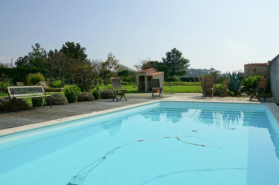 Villa in France, Dolus-d'Oléron