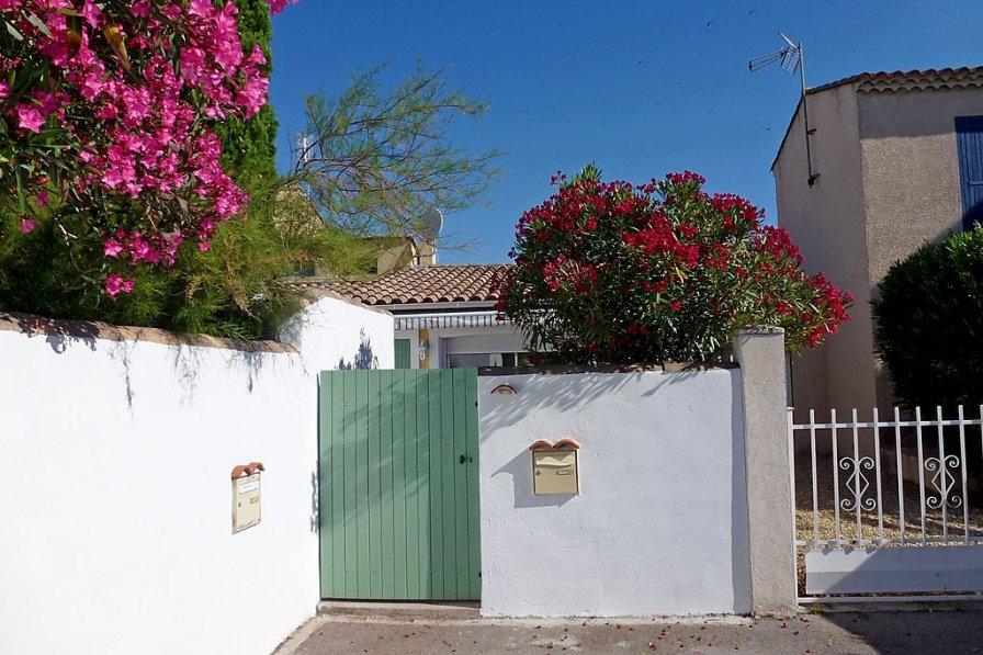 House in France, Le Grau-du-Roi