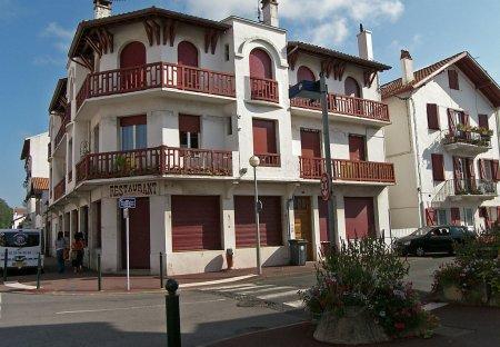 Apartment in Urdazuri, France