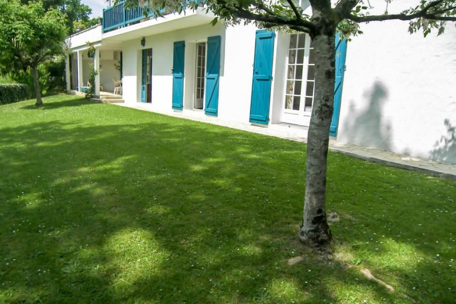 Apartment in France, Bourg Kechiloa