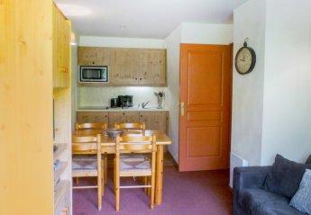 1 bedroom Apartment for rent in Villarembert