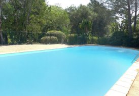 Apartment in La Croix-Valmer, the South of France
