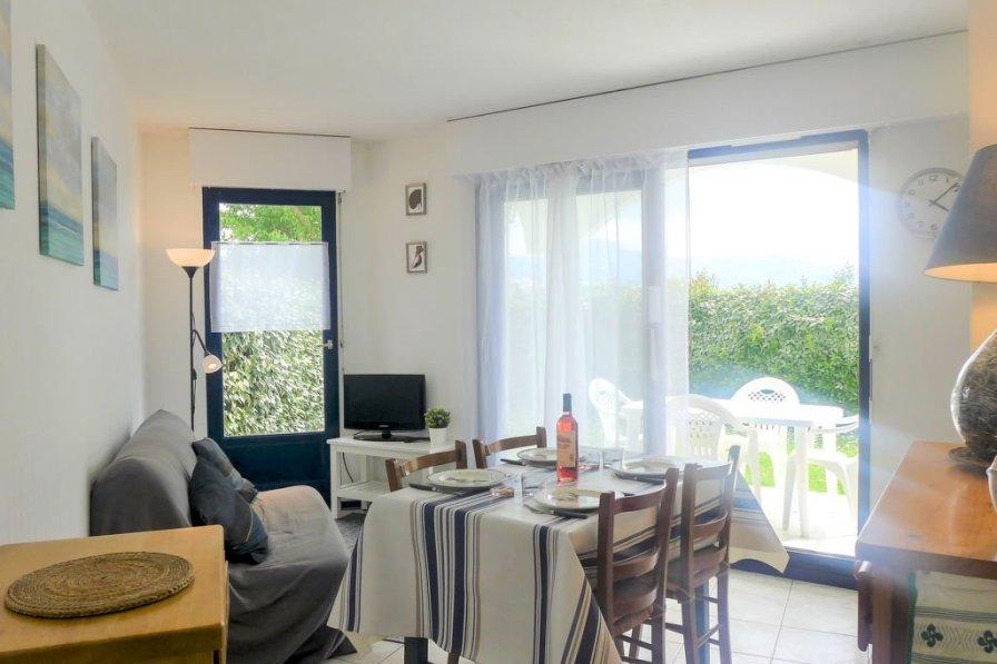 Apartment in France, Centre Ville-La Plage