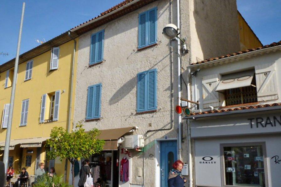Apartment in France, Vieille Ville