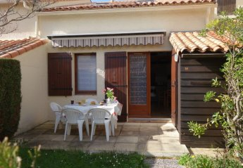 1 bedroom House for rent in Royan