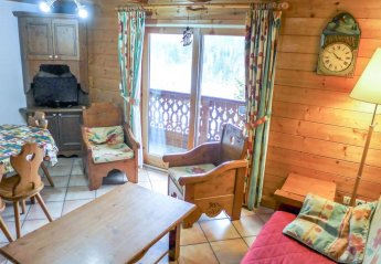3 bedroom Apartment for rent in Chamonix
