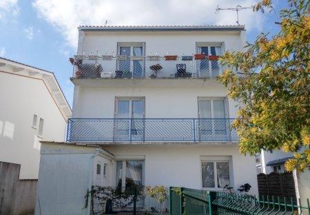 Apartment in Saint-Pierre, France