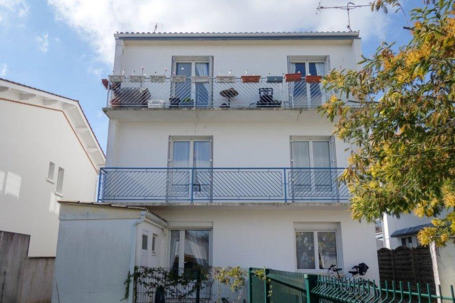 Apartment in France, Saint-Pierre