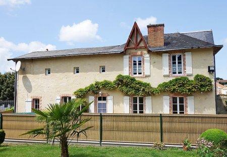 House in La Garnache, France