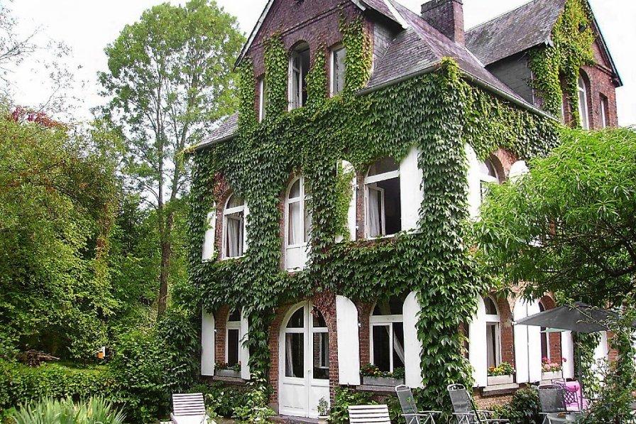 Villa in France, Les Authieux-sur-Calonne