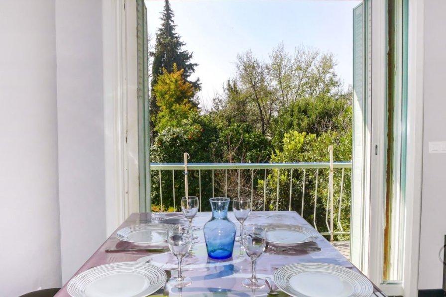 Apartment in France, Le Lavandou