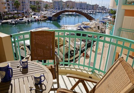 Apartment in Fréjus, the South of France