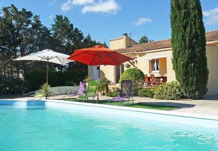 Villa in Saint-Nazaire-d'Aude, the South of France