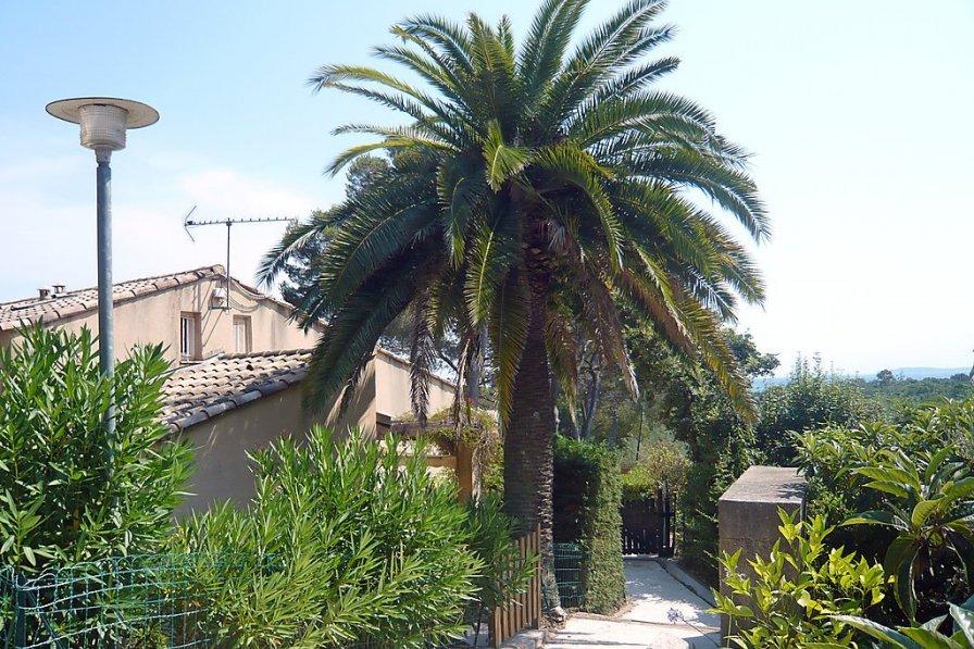 House in France, La Croix-Valmer