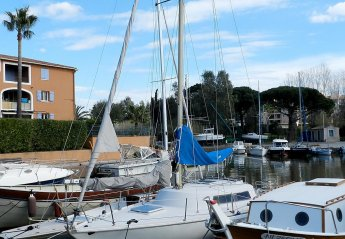 3 bedroom House for rent in St Tropez