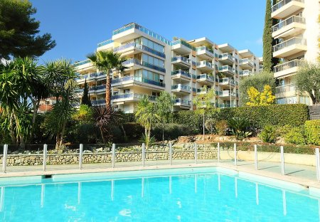 Studio Apartment in Terrefial, the South of France