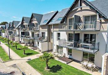 3 bedroom Apartment for rent in Benodet