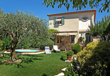 House in Carpentras, the South of France