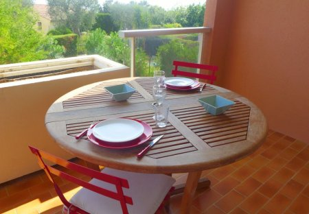 Apartment in Bellet-Magnan, the South of France