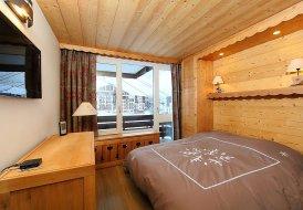 Apartment in Tignes, France