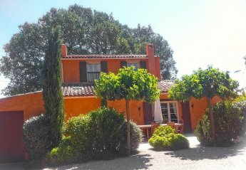 4 bedroom House for rent in Les Arcs