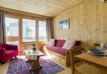 2 bedroom Apartment for rent in Tignes