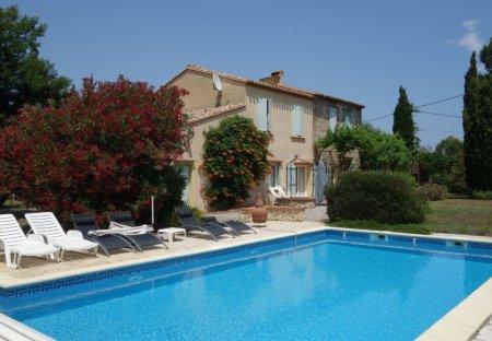 Villa in Laroque-des-Albères, the South of France