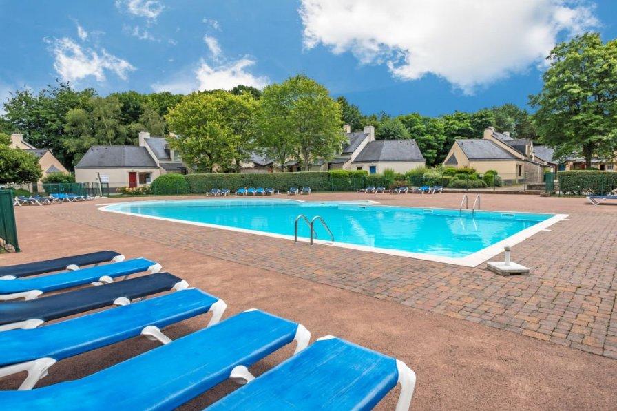 Owners abroad Les Cottages du Golf