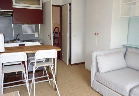 Studio Apartment in Demi-Quartier, France