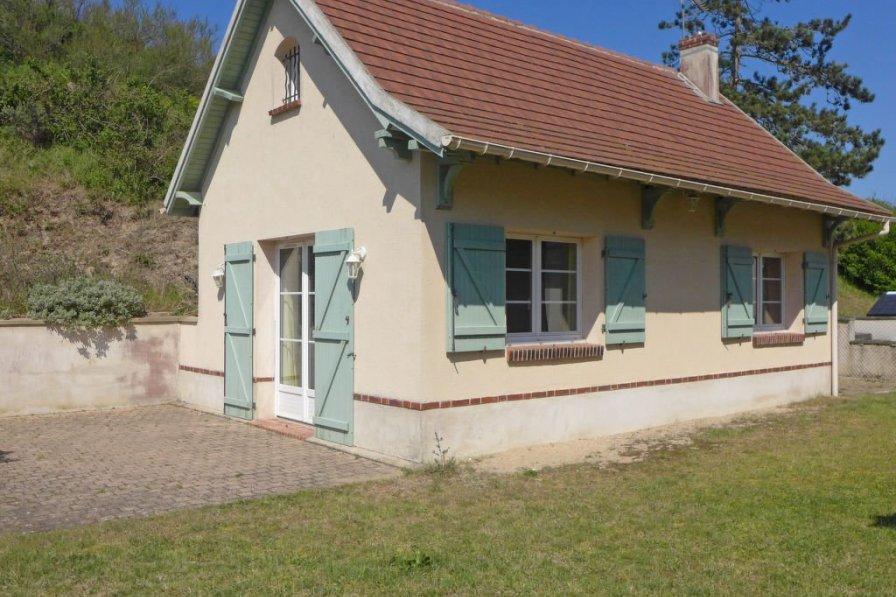 House in France, Varaville