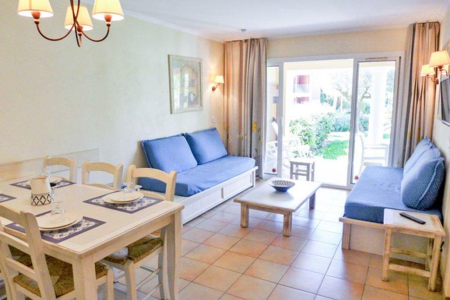 Apartment in France, Roquebrune-sur-Argens