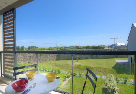 Apartment in Parame Rural, France