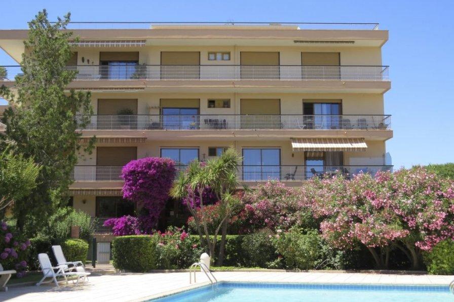 Apartment in France, Sainte-Maxime: