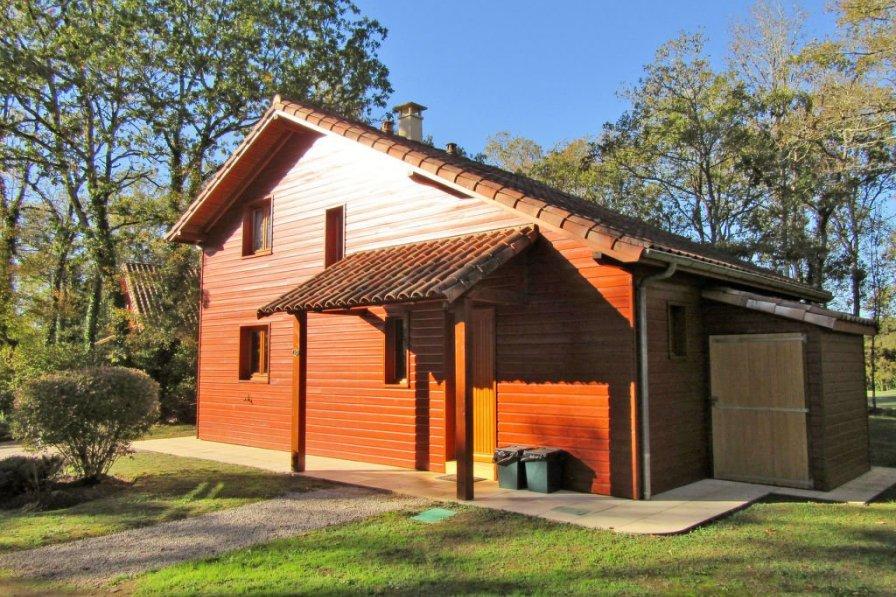 House in France, Lachapelle-Auzac: