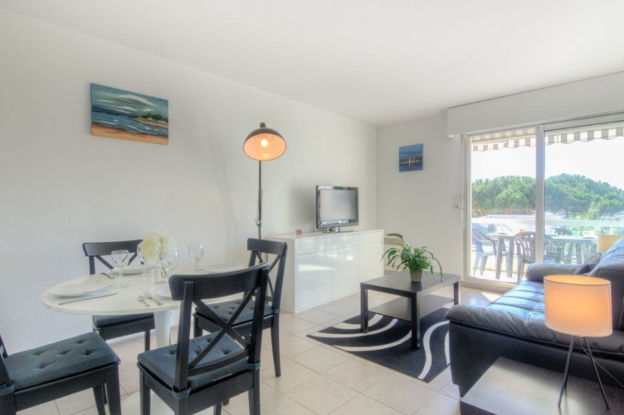 Apartment in France, Pontaillac