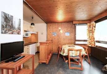 1 bedroom Apartment for rent in Chamonix